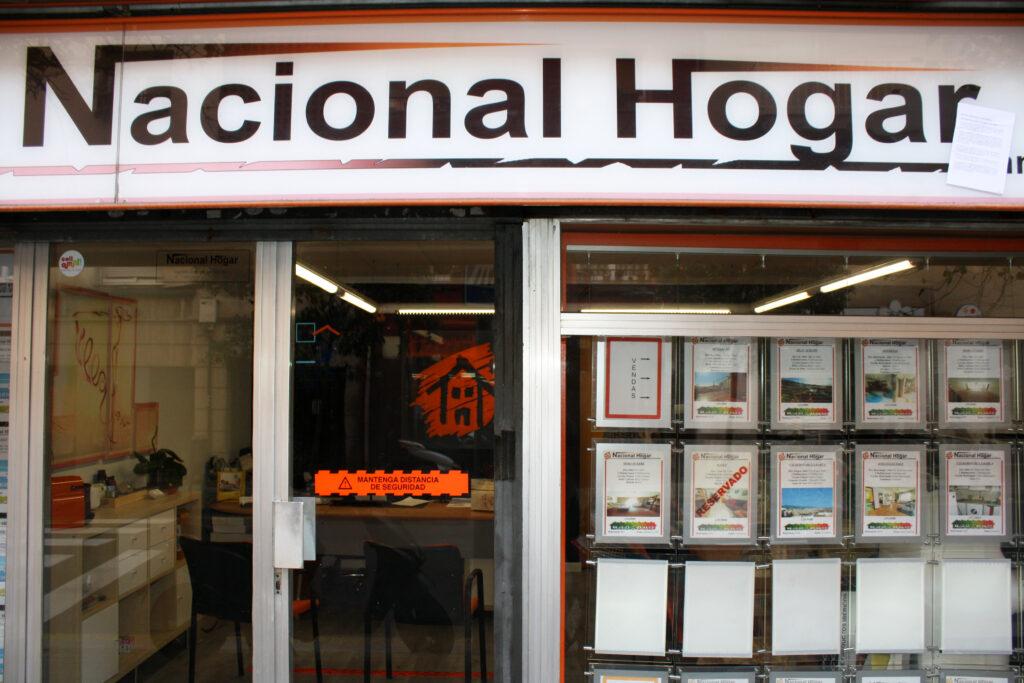 Nacional Hogar