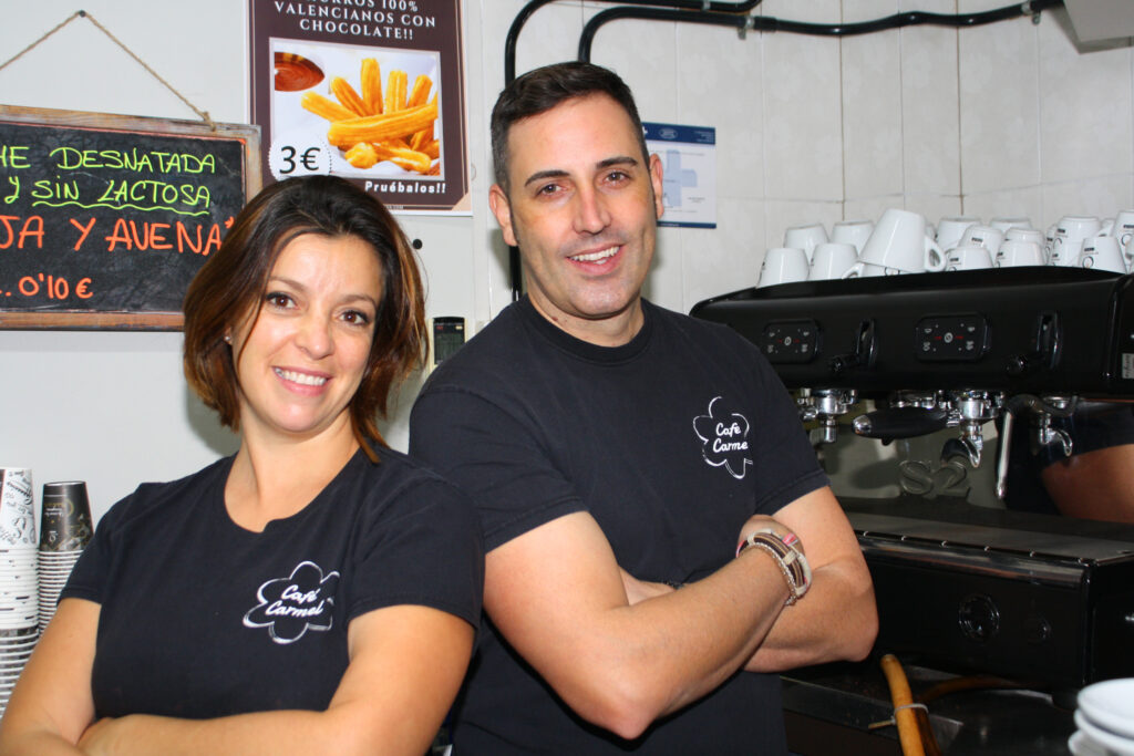 Cafè Carmel