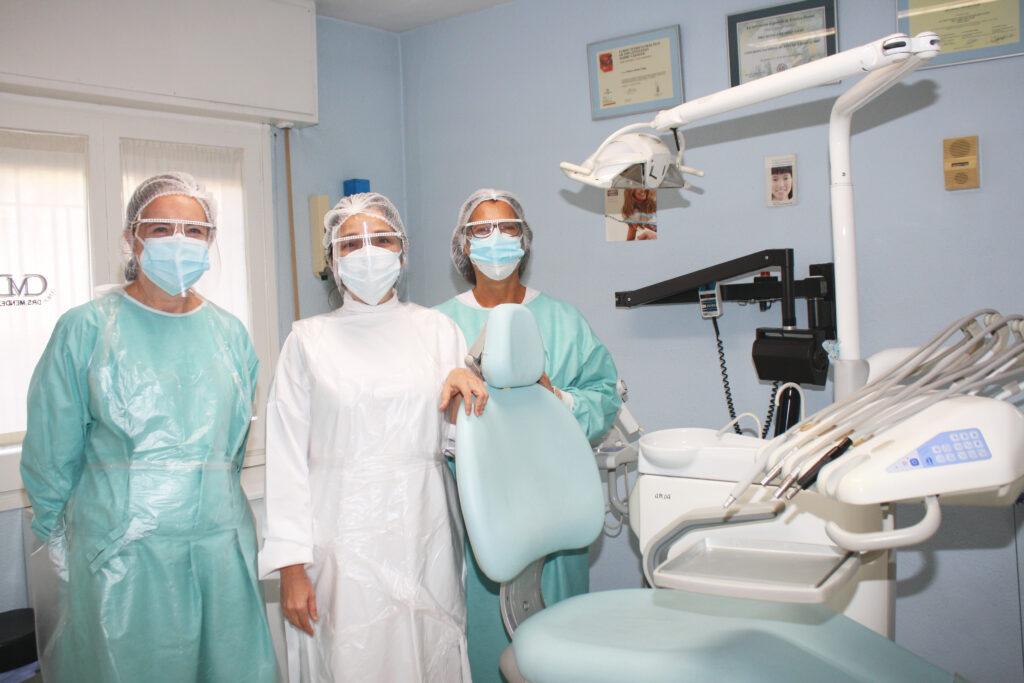 Clínica Dental Drs. Méndez