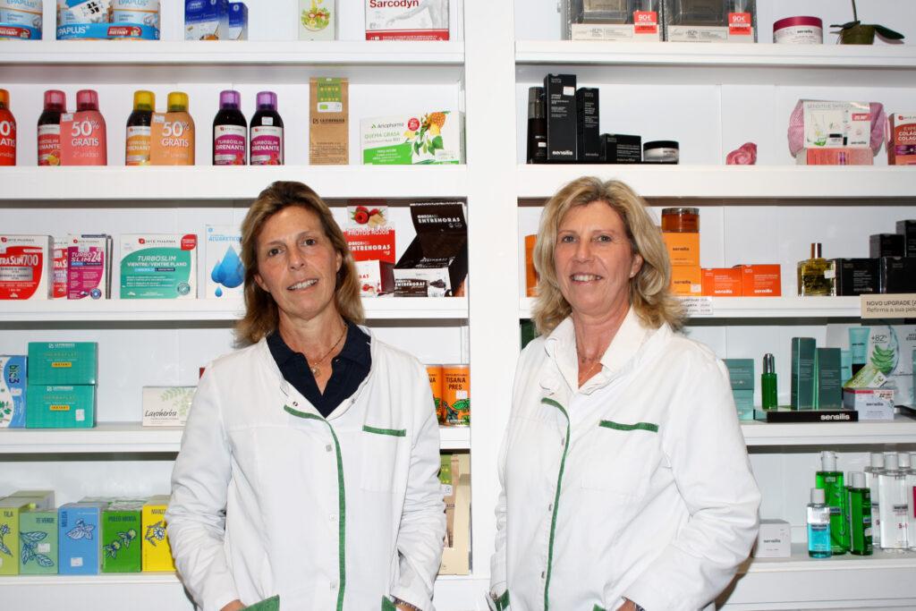 Farmàcia Guarner C.B