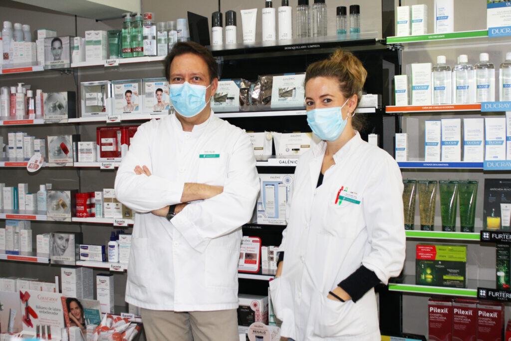 Farmacia Juan Fuente Llobet