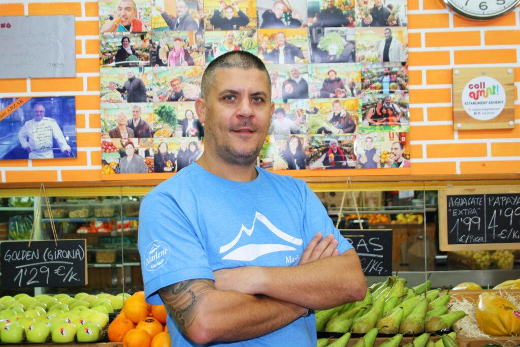 Fruit Vallcarca
