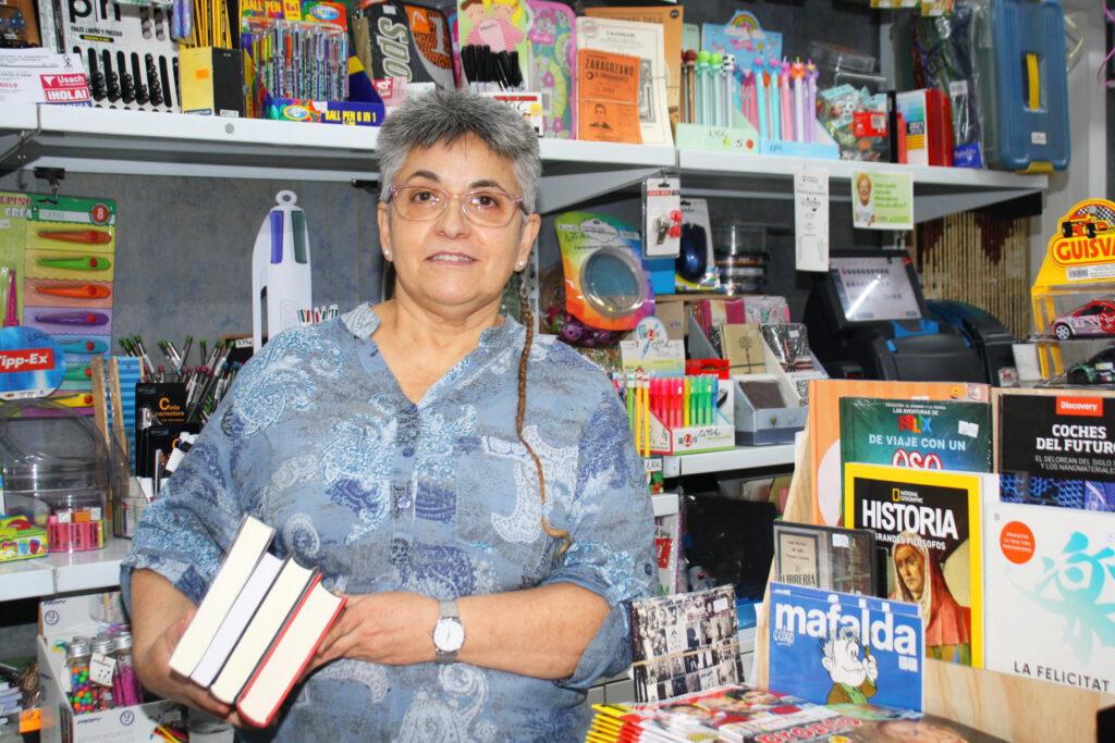 Papereria i Llibreria Canigó